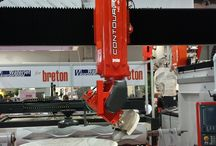 Marmomacc 2015 / #Breton at the leading global event for the natural stone industry