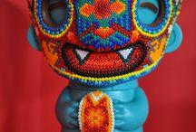 Representación colombiana