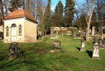 stary cmentarz w Goerlitz