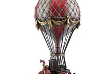 Steampunk Gifts & Collectables