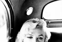 Marilyn Monroe / by Shanna Mares