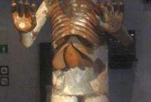 Ancient Aztec and Maya Art / Ancient Aztec, Maya Art and Artifacts