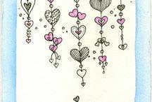 Doodles Tangles Dangles