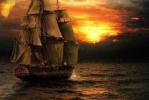 Piratas aventureros