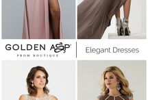 Prom 2016 Styles / The hottest prom styles for #Prom2k16! / by Golden Asp