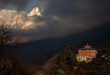 Asia/ Nepal