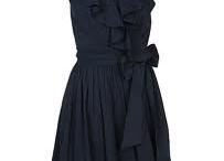 Clothing wishlist