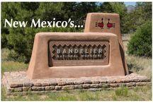 Destinations - New Mexico