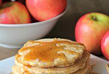 Breakfast / Breakfast foods / by Catie Hunziker