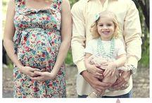 Maternity photos / by Kate Bradley