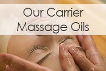 Our Carrier Massage Oils / Organic Infusions supplies premiere spas, yoga studios, wellness centers, and massage therapists with USDA certified organic and wildcrafted carrier massage oils. Nourish your skin with these oils and they will bring valuable nutrient-rich vitamins and fatty acids to the cellular structure within. Choose from our full line of cold pressed or naturally refined oils that are a favorite among massage therapists.