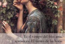 citas en castellano