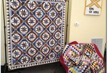 Bonnie Hunter Quilts