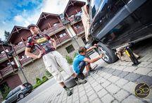 Rowery w górach - Cyklokarpaty 2013 - MTB Wierchomla