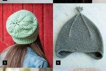 шапочка для Жени