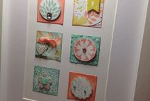 Stampin Up - anything but a card
