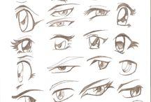 técnicas de desenhos