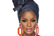 Beautiful Headwraps
