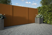 Colors / Platoflex is available in every RAL color and comes with a 10 year product guarantee.