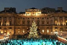Somerset House / Events which take place at Somerset House