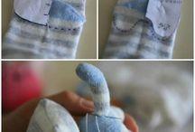 Diy socks