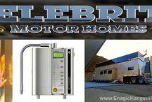 Mesin Kangen Water / Produk-produk mesin kangen water