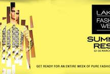 Get ready for an entire week of pure Fashion with #Baggit this #LakmeFashionWk Summer Resort 2014 / As you all know that your most loved bag brand - #Baggit, is an Official Bag Partner in #Lakmefashionwk Summer/ Resort 2014. Dates: 12-16 March 14'.Get ready for an entire week of pure Fashion with #Baggit this #LakmeFashionWk Summer Resort 2014