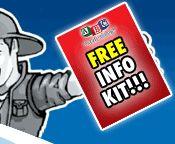 Free Fundraising Info-Kit / Get A FREE Fundraising Info-Kit From ABC Fundraising® Go To AbcFundraising.com