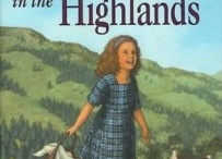 Books I've Enjoyed / Not my top favs, but books I like.  / by Susan Edgington