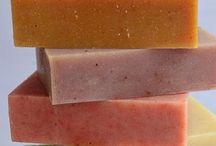 sabonetes cold process