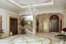 A Luxury Villa In Qatar