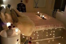Tara's room