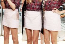 Style Icons - Little Mix