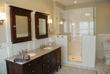 Bathrooms By Carpenter Beach