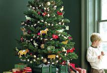 Natal - Casa & Decor / Ideias de decoração para o Natal