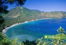 Exotic Lombok [operator : Trip Hemat] / October 19 - 21, 2013 Exotic Lombok  Gili Trawangan, Tanjung Aan, Pantai Senggigi, Desa Sade Link : http://triptr.us/sw