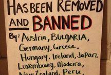 Monsanto. / Bad company Monsanto.