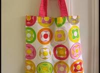 DIY-Sewing -tassen