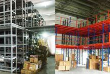 Warehouse Racking Systems Delhi - Aldonsteel.com / Aldonsteel - We are provided to Aldon Steel Is A Perfect Solution To Your Various Storage Related Needs. Slotted Angle Racks, Mezzanine Floor, Slotted Angle, Steel Rack...