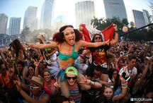 Ultra Music Festival 2013 / Amazing festival! Loved every second of it!