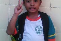 My son rifal