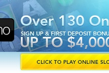 Click Now to Visit Titan Casino and Play Slots Online!