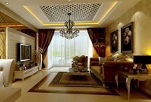 Luxury Home Interiors / Luxury Homes Interiors