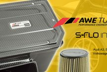 New Items at ESE Tuning / New Performance Parts for Euro's from ESE Tuning