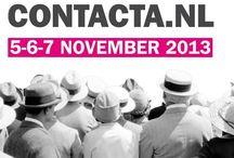 Deelname Contacta 2013 / GRAZImedia.com neemt deel aan Contacta 2013