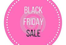 Black Friday sales Authors COLLECTION