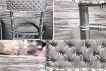 Linen & Chair Designs