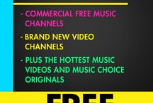 MetroCast Digital Music / Music Video and Audio with Music Choice