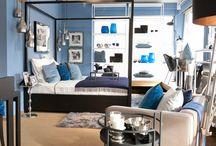 Moderne Schlafzimmer 2016 / Detailverliebte Schlafzimmer aus der Sommer Ausstellung von Lohmeier 2016