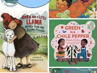 #DiverseKidLit - Incredible Diverse Books for Children / Collection of posts about diverse books for children, shared as part of the #diversekidlit linkup: http://www.thelogonauts.com/search/label/DiverseKidLit.